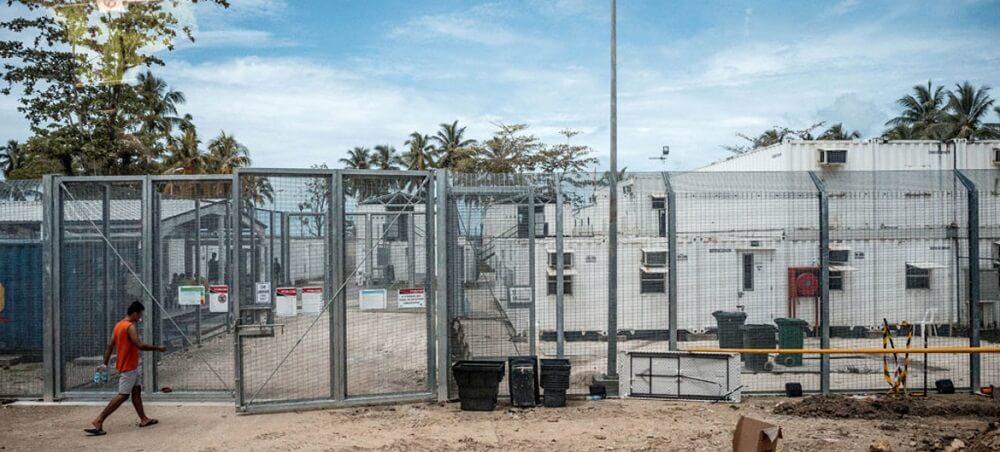 استراليا واللجوء عن طريق الأمم المتحدة
