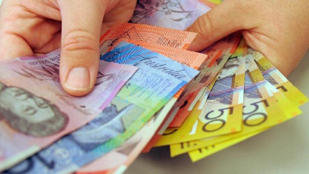 الرواتب في استراليا