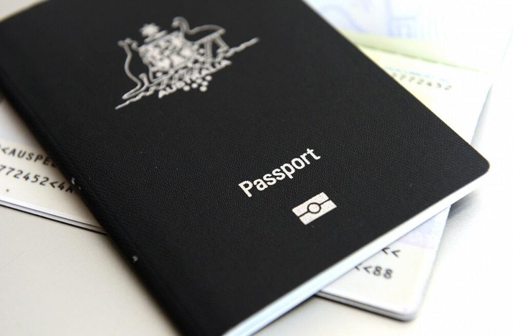 بماذا يتميز الجواز الاسترالي