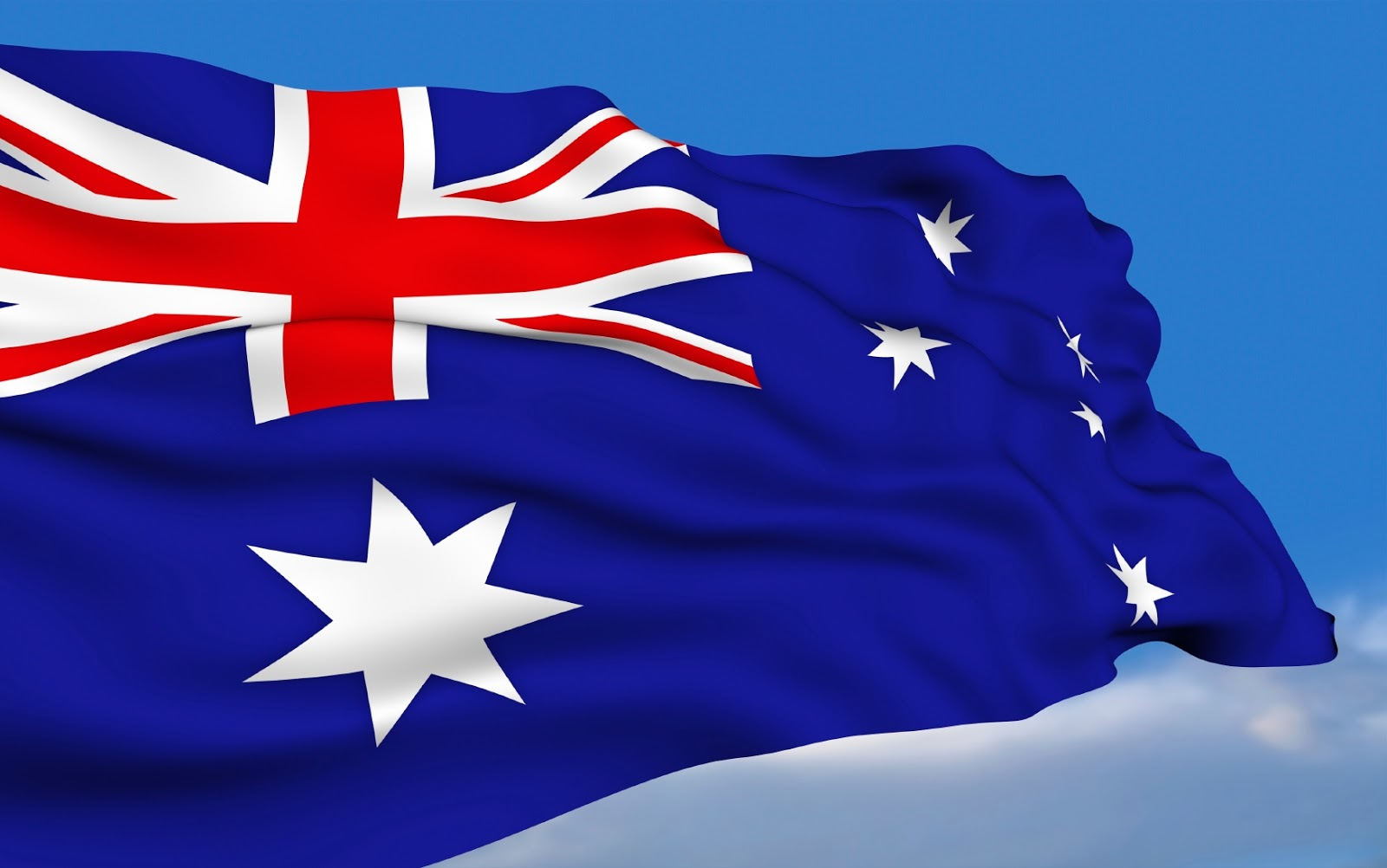تعرف على السر وراء تغيير كلمة واحدة في النشيد الوطني لأستراليا