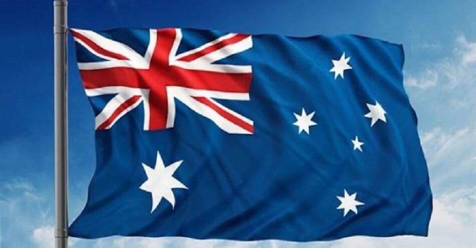 الجنسية الاسترالية