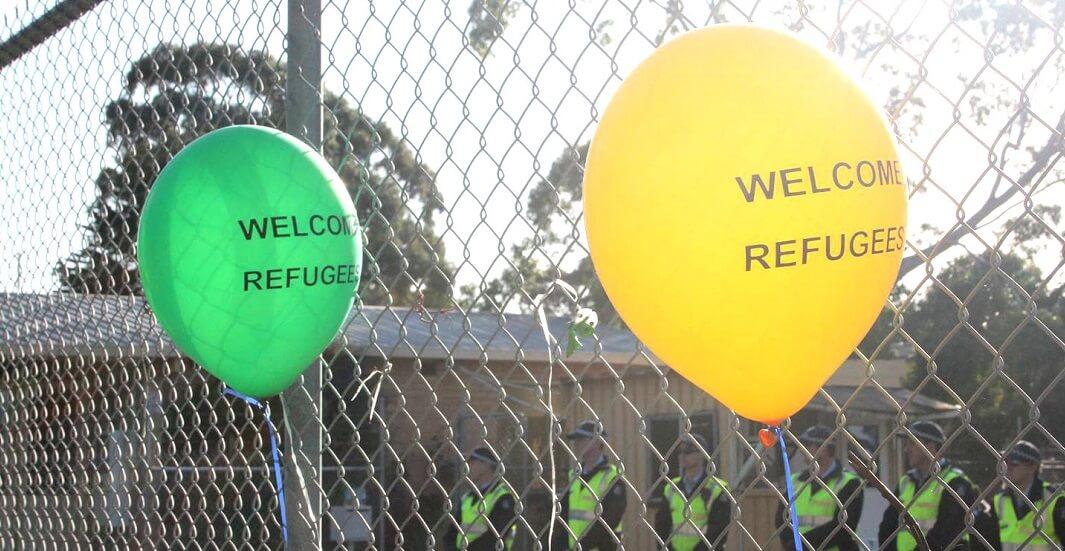 اللجوء الى استراليا 2020