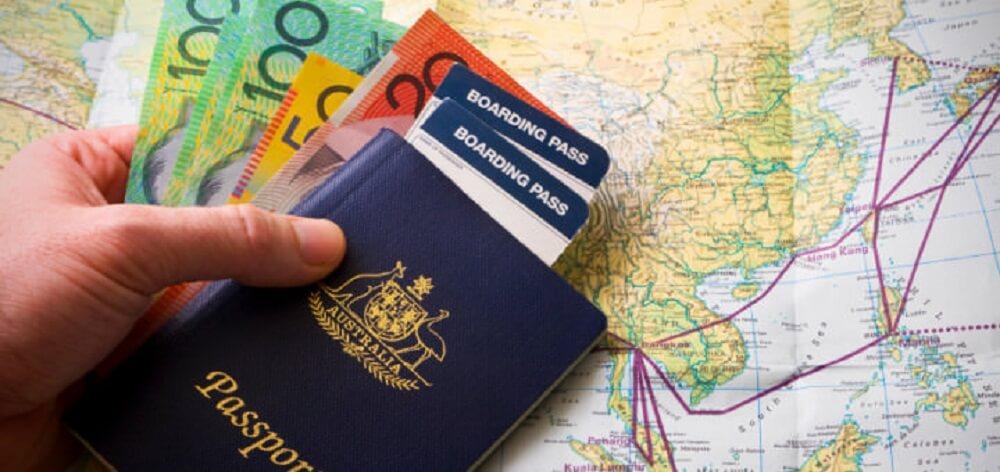 الهجرة الى استراليا من الامارات