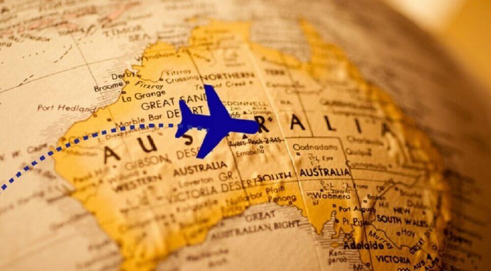 الهجرة الى استراليا من مصر