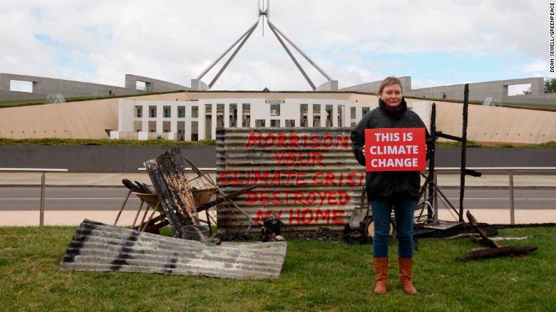 برلمان أستراليا