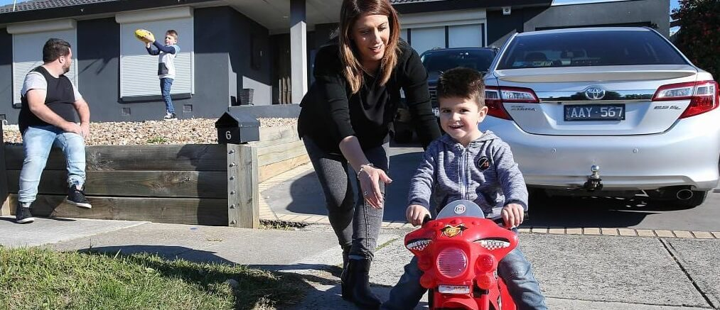 تكاليف المعيشة للعائلة في استراليا