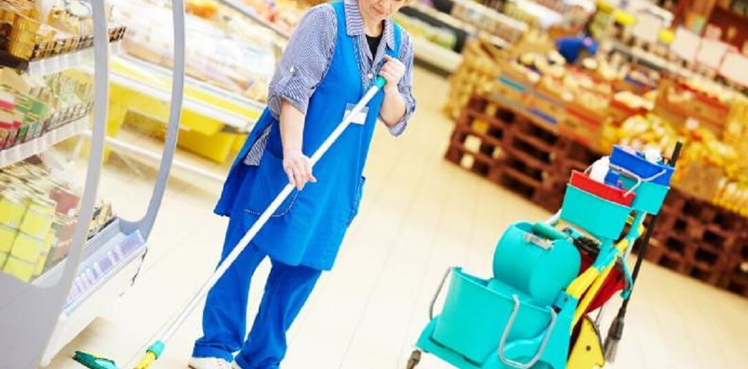راتب عامل النظافه في استراليا