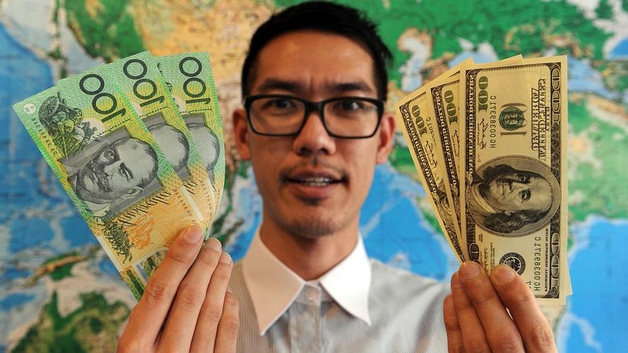 الاقتصاد الأسترالي