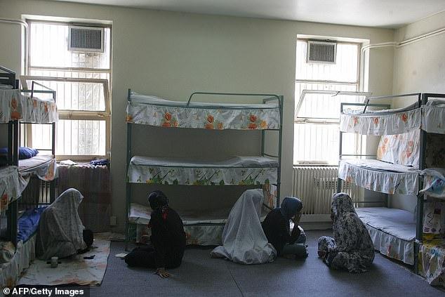 سجن أسترالية في ايران