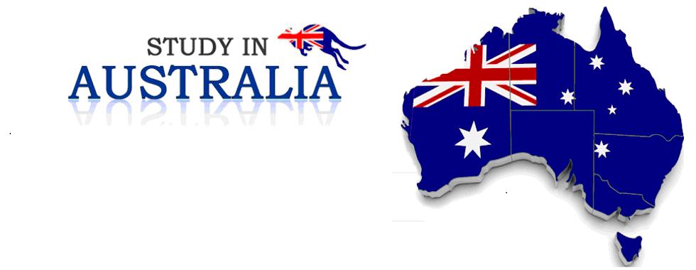 الدراسة باستراليا