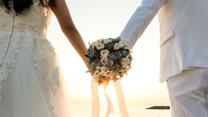 الزواج في استراليا