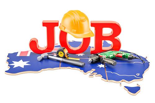 العمل في استراليا كمهندس