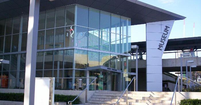 متاحف في استراليا