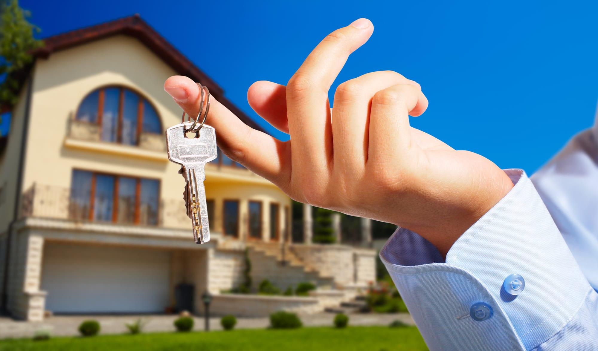 شراء منزل في استراليا