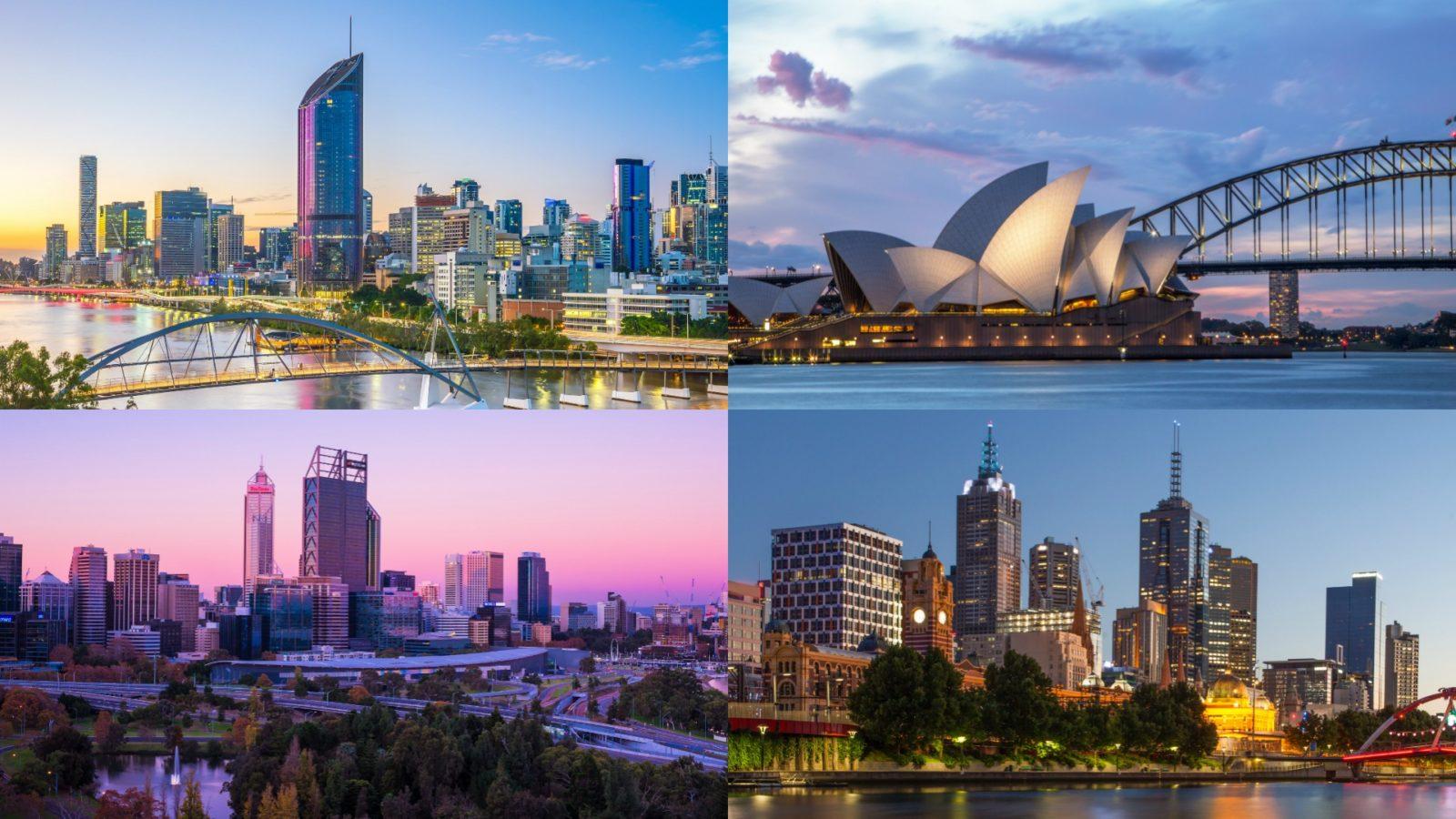 ارخص مدن استراليا للمعيشة