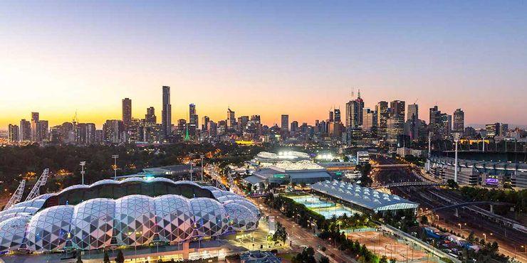 أكثر مدن استراليا أمانا