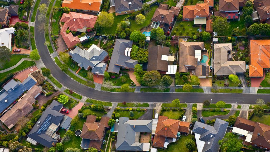 ضواحي مدن استراليا الأكثر شعبية لشراء منزل: شمال غرب سيدني في الصدارة