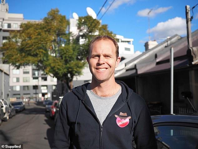 أطلق الرئيس التنفيذي ومؤسس Car Next Door Will Davies (في الصورة) آلة حاسبة لتكلفة السيارة يوم الخميس والتي تهدف إلى إظهار مقدار ما ينفقه الأستراليون على سياراتهم
