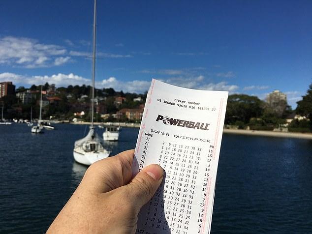 تحقق من التذاكر الخاصة بك حيث تم سحب أرقام Powerball ليلة الخميس 30 مليون دولار