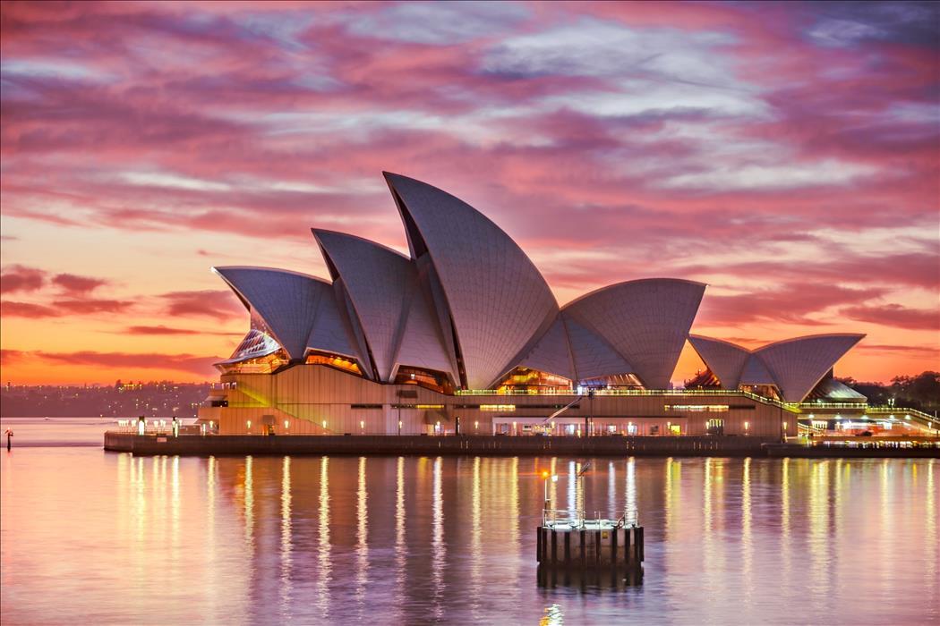 اللجوء الإنساني والهجرة إلى أستراليا ضمن ميزانية العام الجديد