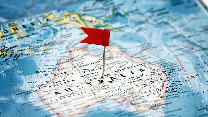تشديد قوانين الهجرة في أستراليا