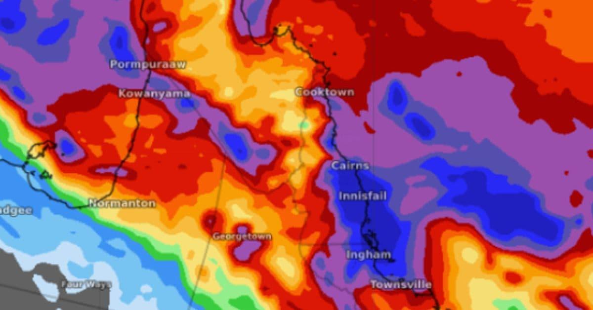 خبراء الطقس يتوقعون سيطرة جبهة باردة على العديد من الولايات الأسترالية