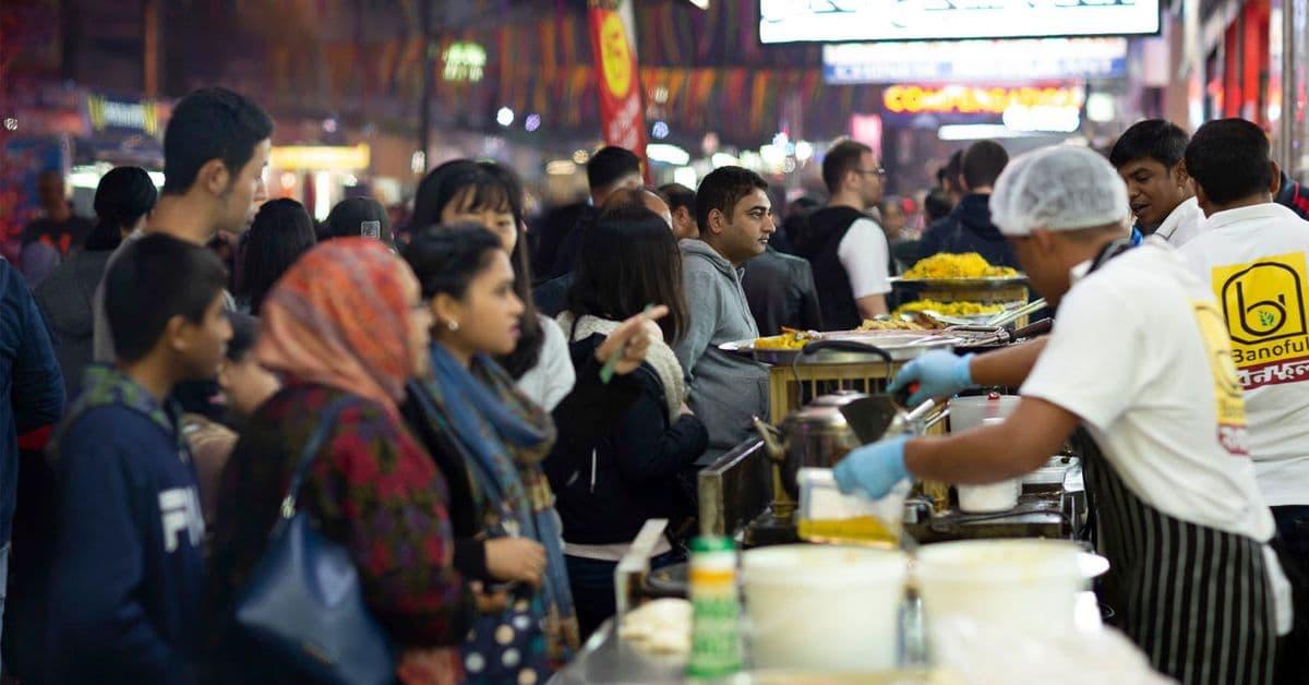 إلغاء سوق ليالي رمضان للعام الثاني على التوالي في سيدني