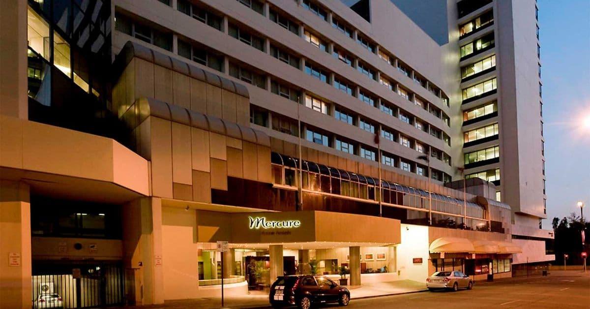 تسجيل إصابة جديدة بفيروس كورونا في فندق الحجر الصحي في بيرث