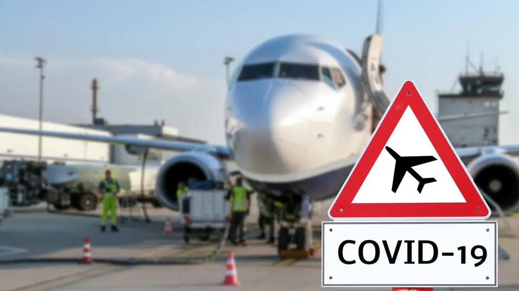 قانون إلزام المسافرين بأخذ لقاح كورونا ما زال غامضاً