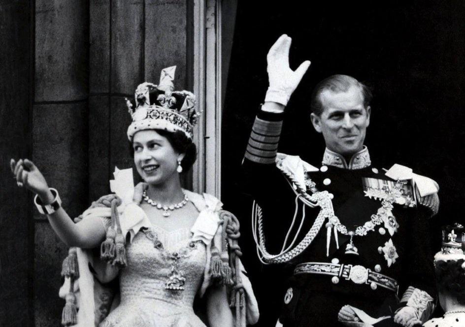 وفاة الأمير فيليب زوج الملكة إليزابيث عن عمر يناهز 99 عاماً