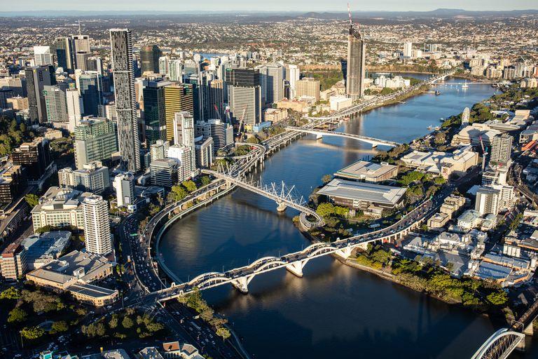 ولاية كوينزلاند استقبلت اكثر من 20,000 مهاجراً من داخل استراليا