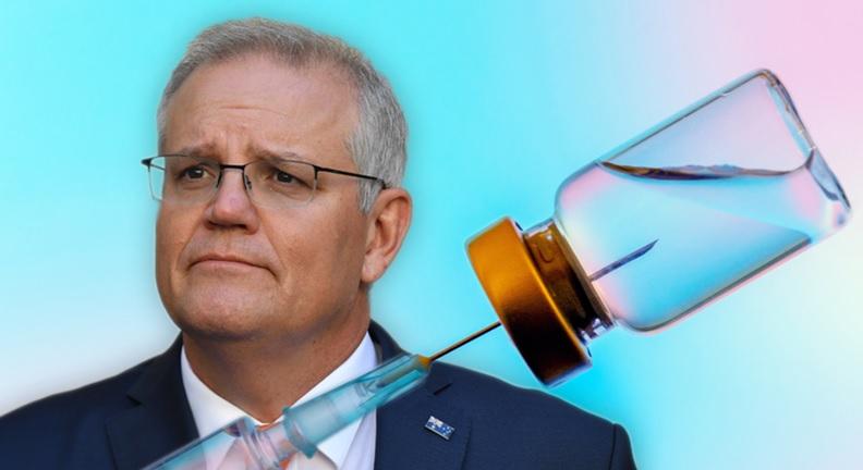 رئيس وزراء أستراليا: هناك توصيات جديدة حول استخدام لقاح أسترازينيكا