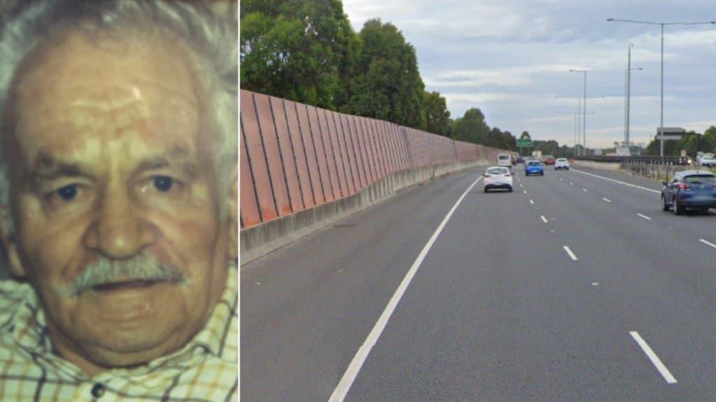 شرطة ملبورن تطلب المساعدة في العثور على مسن مفقود