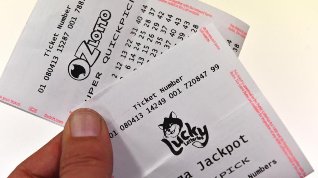 امرأة في نيو ساوث ويلز تربح اليانصيب بعد 23 عام من المشاركة بنفس الأرقام