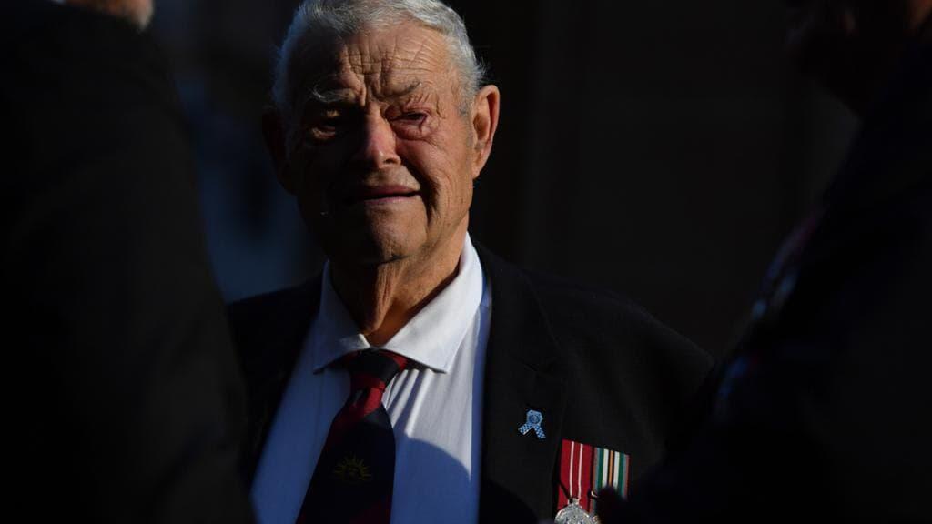 الآلاف من الأستراليين يتجمعون احتفالاً بيوم أنزاك لأول مرة منذ 2019