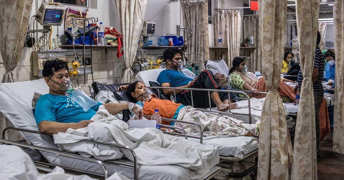 رئيس الجمعية الطبية في أستراليا: ترك الأستراليين في الهند أخطر من إعادتهم