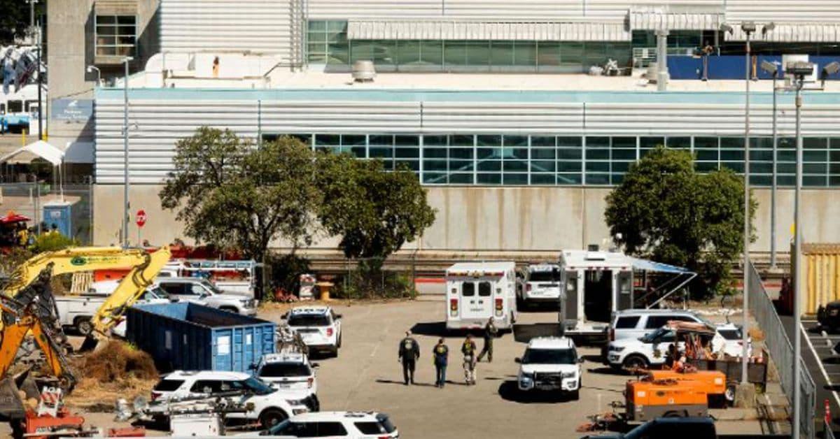 8 قتلى في حادثة إطلاق نار مروعة شهدتها ولاية كاليفورنيا الأمريكية