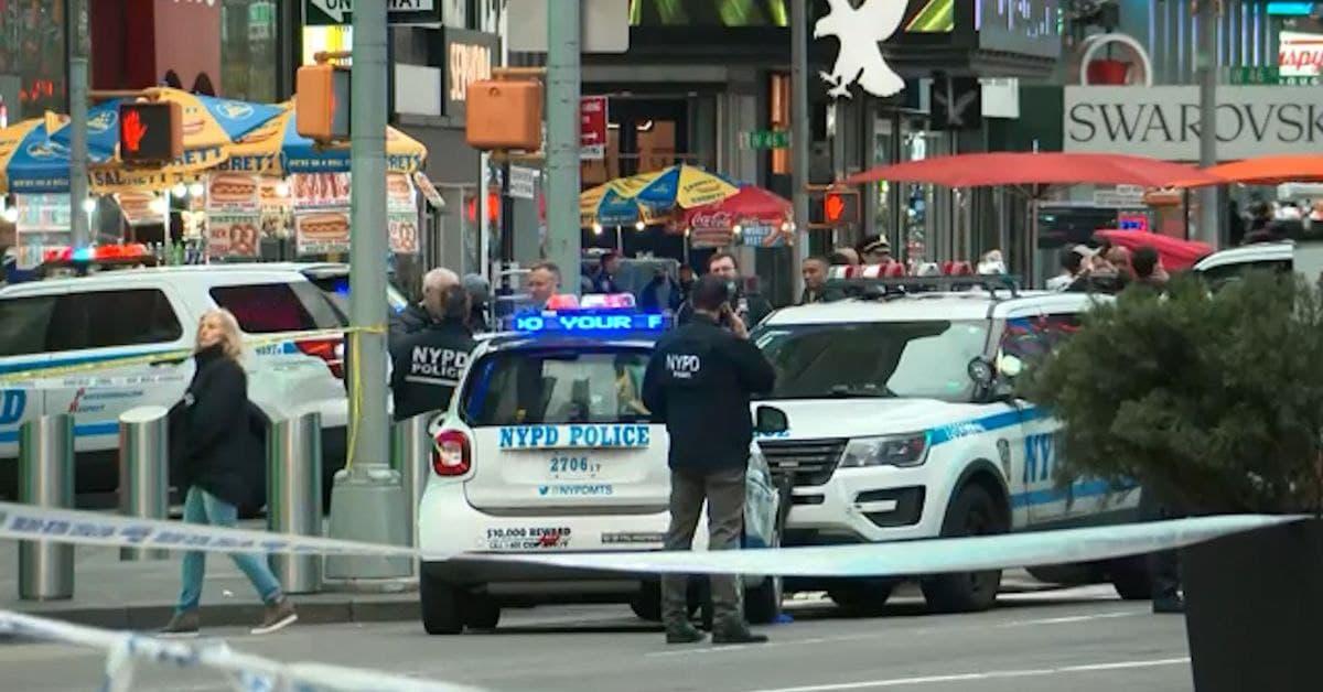 امريكا: إصابة طفلة 4 أعوام وثلاثة أشخاص في حادثة إطلاق نار