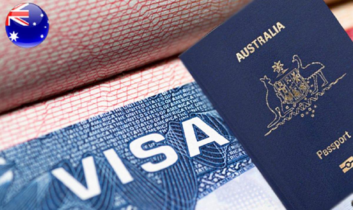 اللجوء إلى أستراليا 2021