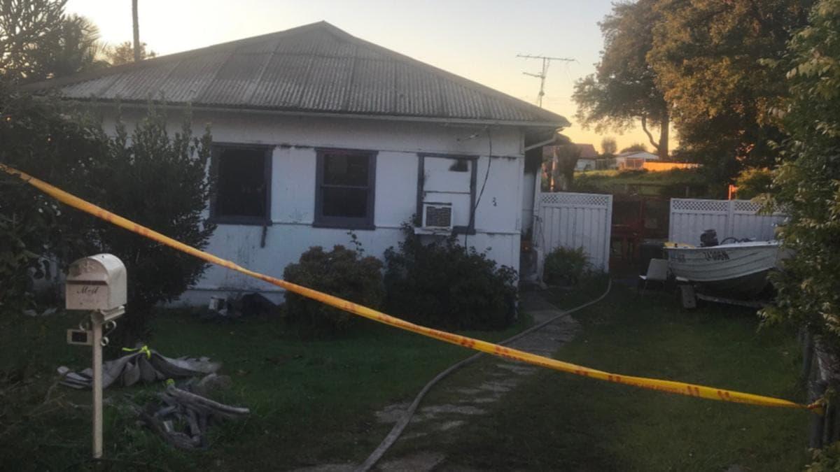 وفاة امرأة ونجاة أطفالها بعد اندلاع حريق هائل في منزلهم في نيو ساوث ويلز