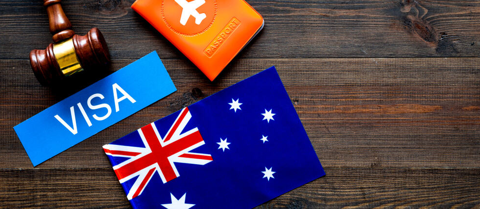 اللجوء من داخل استراليا