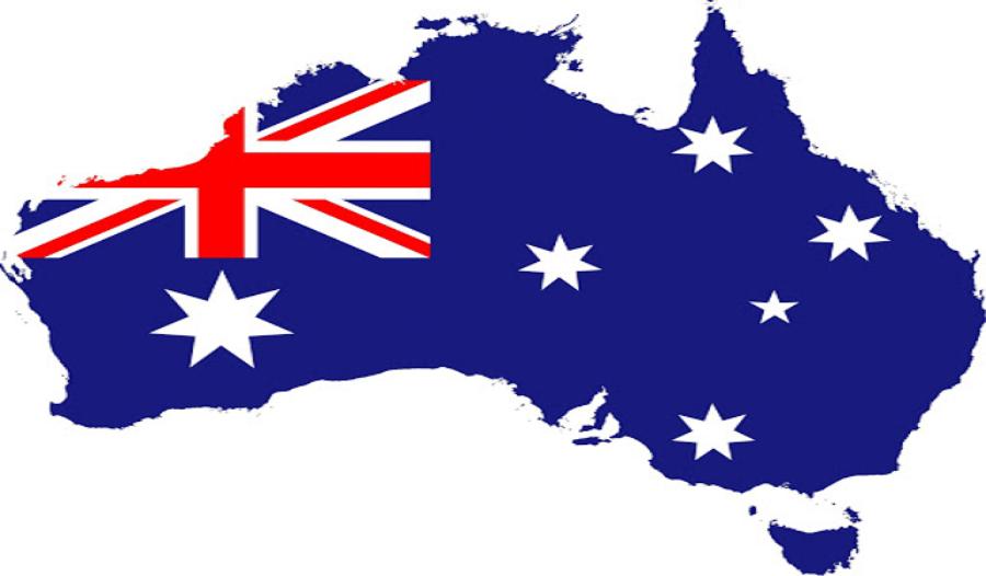 عدد سكان استراليا 2021