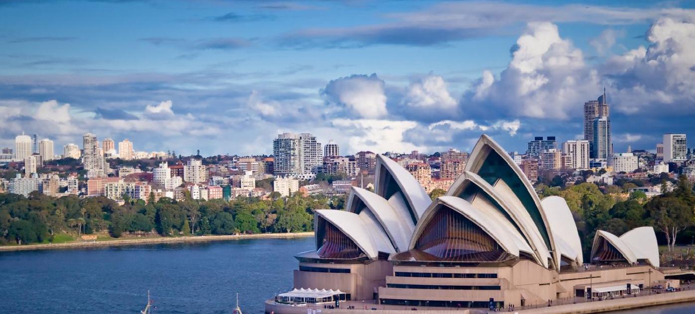 معلومات عن استراليا بالصور
