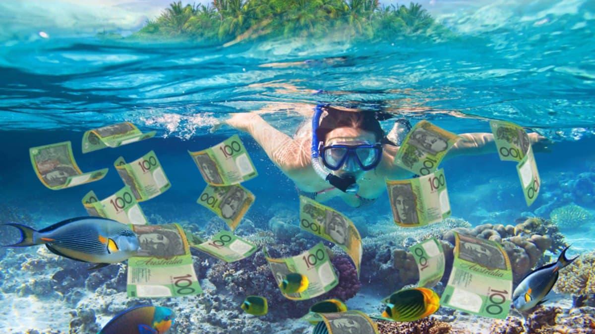 """""""تذاكر مجانية وحوافز مالية """"حكومة كوينزلاند تقدم مجموعة من الوظائف..إليك التفاصيل"""