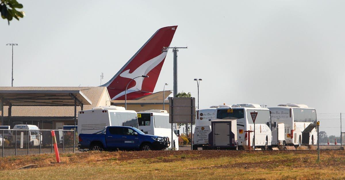 34000 أسترالياً عالقون في الخارج بانتظار المساعدة الحكومية