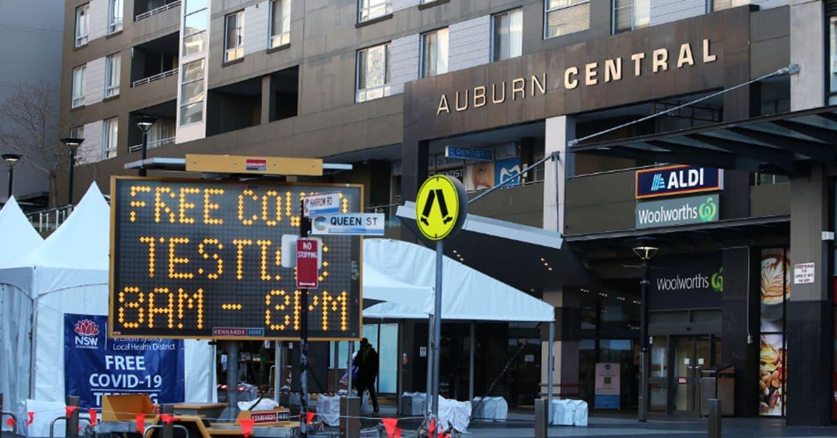 إلقاء اللوم على فنادق الحجر الصحي بسبب تفشي فيروس كورونا غرب أستراليا
