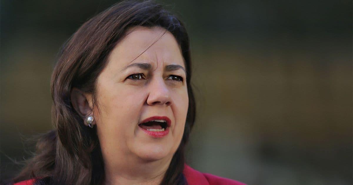 كوينزلاند تعلن تخفيف القيود مع انخفاض إصابات فيروس كورونا