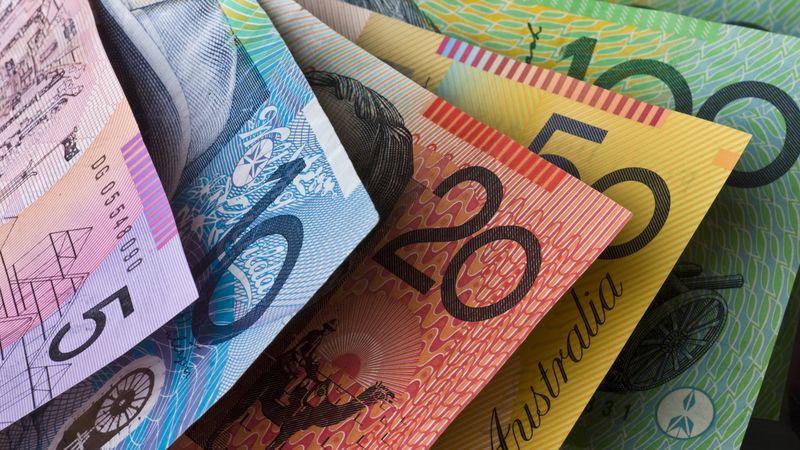 سعر الدولار الأسترالي مقابل أهم العملات العالمية والعربية 17 أغسطس